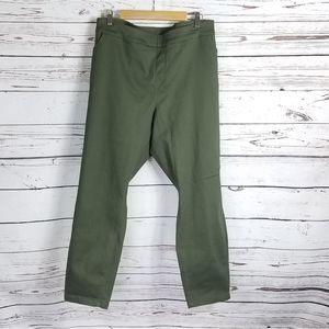 Ava & Viv stretchy pants size 3X